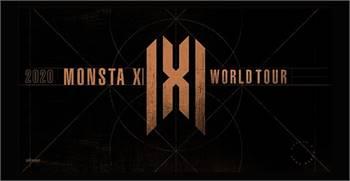 MONSTA X: 2021 WORLD TOUR