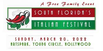 South Florida's Italian Festival