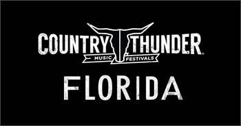 Country Thunder Florida 2021