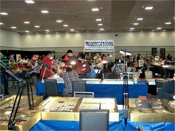 The 71st Semi-Annual Collectorama Coin and Currency Show