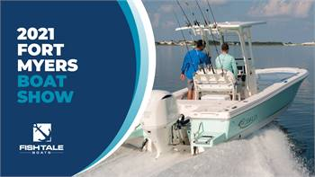 2021 Fort Myers Boat Show