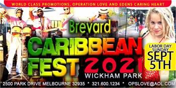 Brevard Caribbean Fest 2021 BCF