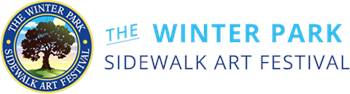 The Winter Park Sidewalk Art Festival