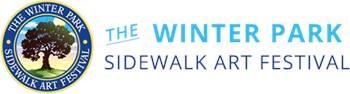 The Winter Park Sidewalk Art Festival