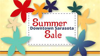 SUMMER SALE EVENT DOWNTOWN