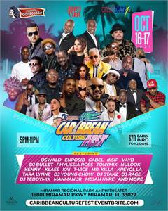 Caribbean Cultural Fest
