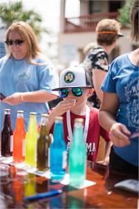 The Sebring Soda Festival