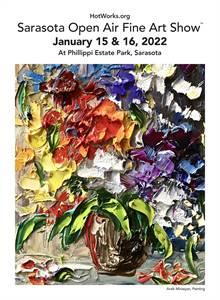 Sarasota Open Air Fine Art Show