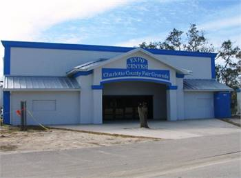Charlotte County Fairgrounds