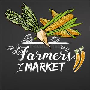 Downtown Melbourne Farmers Market at Riverview Park