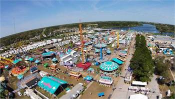 Central Florida Fairgrounds