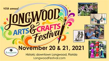 Longwood Arts and Crafts Festival