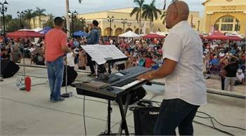 San Juan Festival & Business Expo