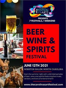 Beer, Wine & Spirits Festival Miami/Coral Gables