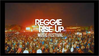 Reggae Rise Up Florida Festival 2021