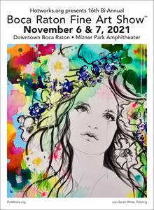 Boca Raton Fine Art Show