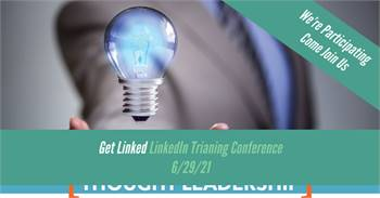 Get Linked for Addiction Professionals