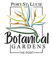 Friends of the Port St. Lucie Botanical Gardens Mark Barnes