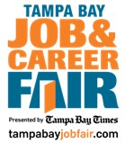 The Tampa Bay Times to host Job Fair at the Holiday Inn Westshore-Tampa