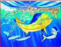 Treasure Coast Seafood Festival – Vero Beach
