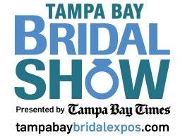 Tampa Bay Bridal Show - July 11 - Florida State Fairgrounds