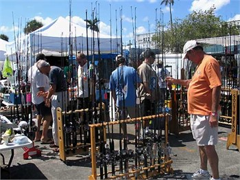 Save the Date! The famous Everglades Seafood Festival
