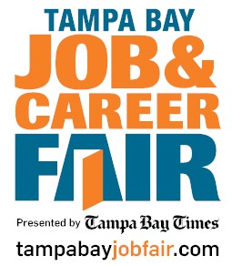 Find Your New Job at The Tampa Bay Times Job Fair